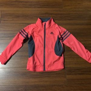 Adidas Childs Top